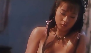 Hong Kong old video hookup scene 1