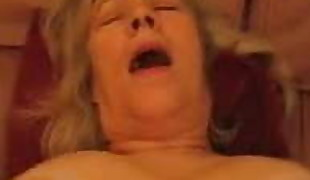 wife getting fucked