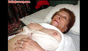 HelloGrannY Latin Homemade Pics Compilation