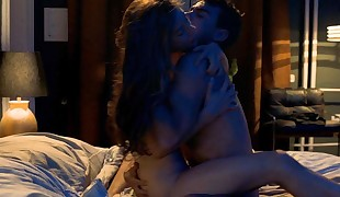 Roxanne McKee Nude Sex Scene On ScandalPlanetCom